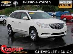 Used 2014 Buick Enclave Leather Group SUV for sale in Anniston, AL