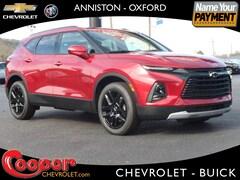 New 2020 Chevrolet Blazer LT w/1LT SUV for sale in Anniston AL