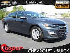 New 2020 Chevrolet Malibu LS w/1LS Sedan for sale in Anniston AL