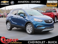 New 2020 Buick Encore Preferred SUV for sale in Anniston AL