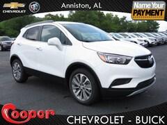 New 2019 Buick Encore Preferred SUV for sale in Anniston AL