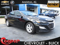 New 2019 Chevrolet Malibu LS w/1LS Sedan for sale in Anniston AL