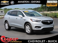 Used 2020 Buick Enclave Essence SUV for sale in Anniston, AL