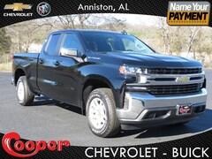 New 2019 Chevrolet Silverado 1500 LT Truck Double Cab for sale in Anniston AL