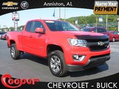 Used 2015 Chevrolet Colorado Z71 Truck for sale in Anniston, AL