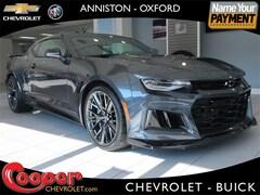 New 2020 Chevrolet Camaro ZL1 Coupe for sale in Anniston AL