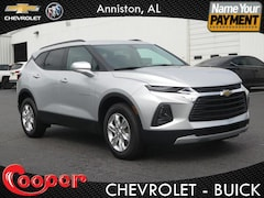 New 2019 Chevrolet Blazer Base w/2LT SUV for sale in Anniston AL
