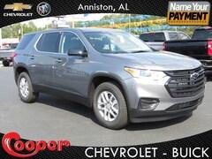 New 2020 Chevrolet Traverse LS w/1LS SUV for sale in Anniston AL