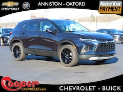 New 2020 Chevrolet Blazer LT w/2LT SUV for sale in Anniston AL