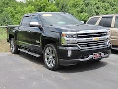 Used 2018 Chevrolet Silverado 1500 High Country Truck for sale in Anniston, AL