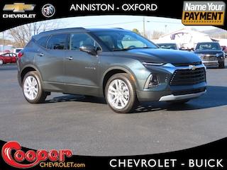 New 2020 Chevrolet Blazer LT SUV for sale in Anniston AL