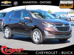 New 2020 Chevrolet Equinox LT w/2LT SUV for sale in Anniston AL