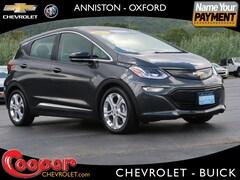 Used 2017 Chevrolet Bolt EV LT Wagon for sale in Anniston, AL
