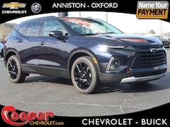 New 2020 Chevrolet Blazer LT SUV for sale in Anniston, AL