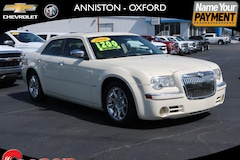 Used 2006 Chrysler 300C Base Sedan for sale in Anniston, AL