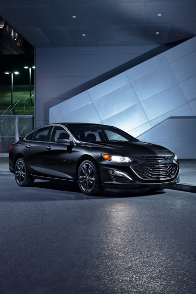 New Chevy Malibu in Anniston, AL