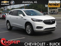 New 2020 Buick Enclave Essence SUV for sale in Anniston AL
