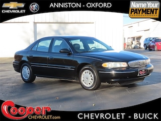 Used 1999 Buick Century Limited Sedan for sale in Anniston, AL