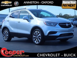 New 2021 Buick Encore Preferred SUV for sale in Anniston AL