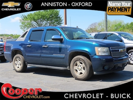 2007 Chevrolet Avalanche 1500 LS Truck