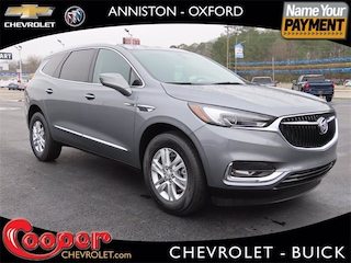 New 2021 Buick Enclave Essence SUV for sale in Anniston AL