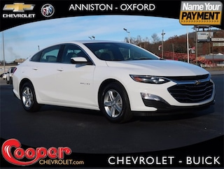 New 2021 Chevrolet Malibu LS Sedan for sale in Anniston AL