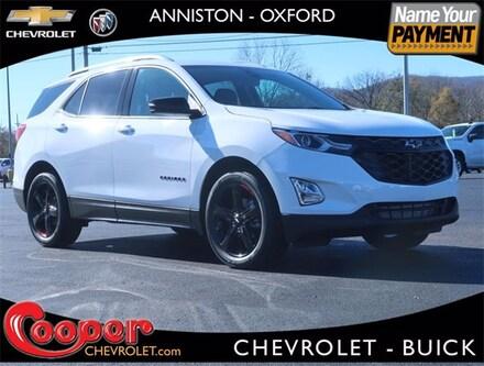 New 2021 Chevrolet Equinox Premier SUV in Anniston, AL