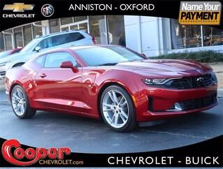 New 2021 Chevrolet Camaro 1LT Coupe for sale in Anniston AL