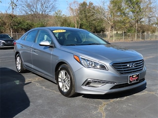 Used 2015 Hyundai Sonata SE Sedan for sale in Anniston, AL
