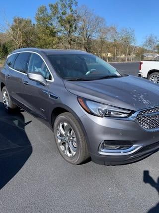 New 2021 Buick Enclave Avenir SUV for sale in Anniston AL