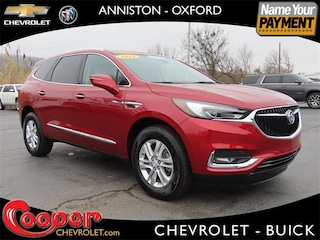 Used 2018 Buick Enclave Premium Group SUV for sale in Anniston, AL