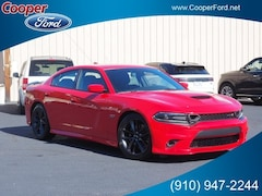 Used Dodge Charger Carthage Nc
