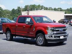2020 Ford Superduty F-250 XLT Truck