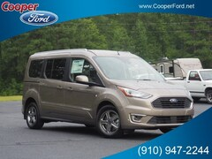 2020 Ford Transit Connect Commercial Titanium Passenger Wagon Commercial-truck