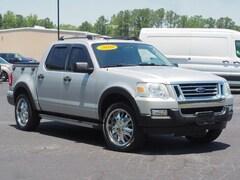 2010 Ford Explorer Sport Trac XLT SUV