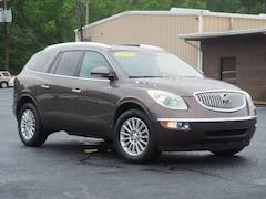 2010 Buick Enclave CX SUV