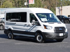 2020 Ford Transit Commercial Passenger Van XL Commercial-truck