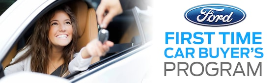 First Time Buyer Car >> Ford First Time Buyer Program Cooper Ford