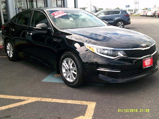 Used 2018 Kia Optima LX/S Sedan for sale near Syracuse, in Yorkville NY
