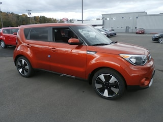 New 2019 Kia Soul + Hatchback for sale in Yorkville near Syracuse, NY