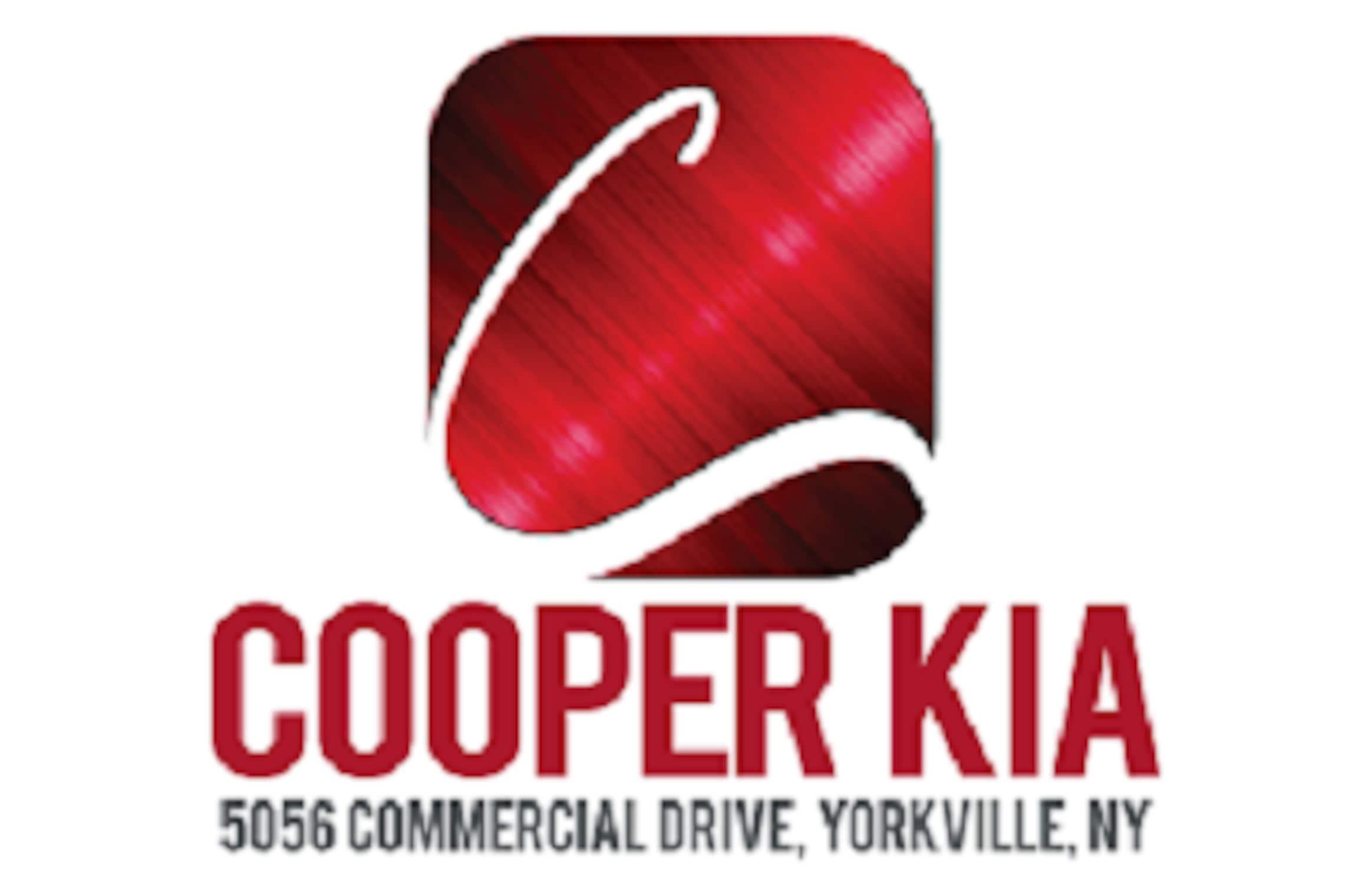 Cooper Kia
