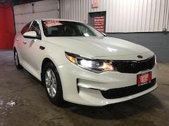 Used 2016 Kia Optima LX Sedan for sale in Yorkville NY