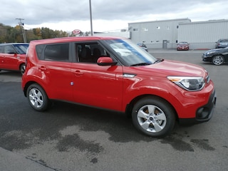 New 2019 Kia Soul Base Hatchback for sale in Yorkville near Syracuse, NY