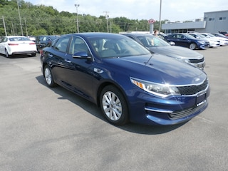 New 2018 Kia Optima Sedan for sale in Yorkville near Syracuse, NY