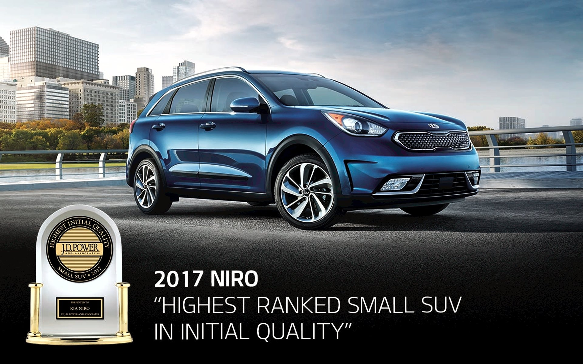 Niro Awards