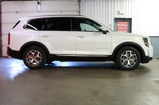 New 2020 Kia Telluride EX SUV for sale in Yorkville near Syracuse, NY