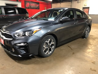 Used 2020 Kia Forte FE/LXS Sedan for sale near Syracuse, in Yorkville NY