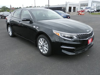New 2018 Kia Optima EX Sedan for sale in Yorkville near Syracuse, NY