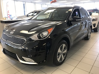 New 2019 Kia Niro SUV for sale in Yorkville near Syracuse, NY