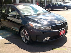 Used 2017 Kia Forte EX Sedan for sale in Yorkville NY